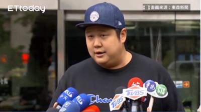 哈孝遠被爆「人肉搶車位」還原真相!低頭道歉護孕妻:請司機公布影片