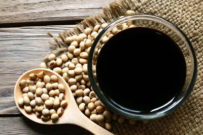 市面上的醬油產品都是用基因改造的黃豆做的嗎?
