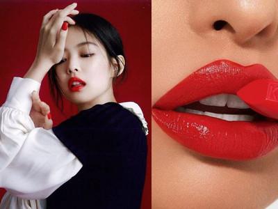 研究:美妝品讓人快樂!精油趕走低潮、紅唇讓自信爆棚