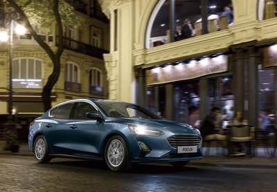福特Focus快閃好市多搶版面 新車現折2.5萬元還加送1萬元禮券