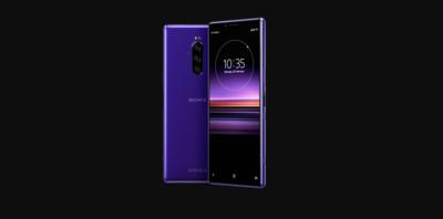 Sony新旗艦改名Xperia 1 25日MWC將亮相