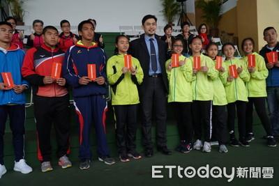 宜縣中小學運動會成績亮麗 6項12人次破大會紀錄