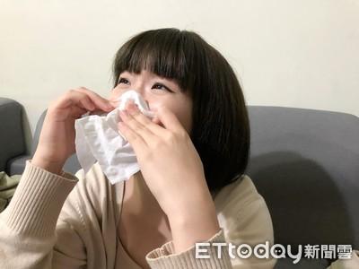 過敏鼻涕狂流!醫試「氣功拍打」體內積水狂排...驚:療效顯著