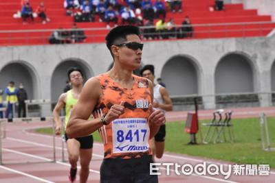 亞田賽/楊俊瀚、王偉旭進100M準決賽 陳傑400欄晉決賽