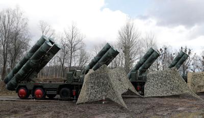 土耳其就要買俄製S-400 外長「反擊美國施壓」:制裁就報復
