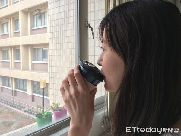 ▲▼咖啡,喝咖啡,咖啡因。(圖/南投醫院提供)