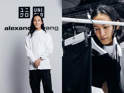 王大仁攜手UNIQLO推聯名 公開3最愛「內衣外穿」超時尚