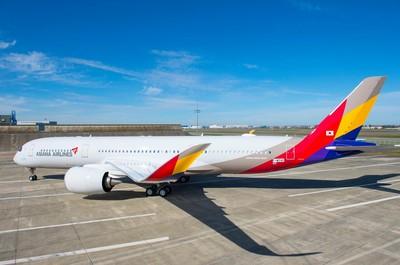 錦湖韓亞集團確定出售「韓亞航空」股權 SK、樂天或參戰