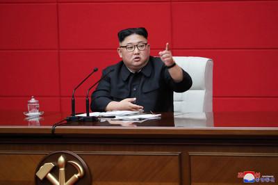 罕見1年2次!北韓今開最高人民會議 金正恩出席與否引關注