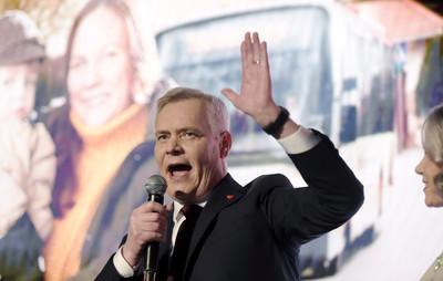芬蘭大選出爐!社會民主黨「擊退極右」領先 可望登上首位左派總理