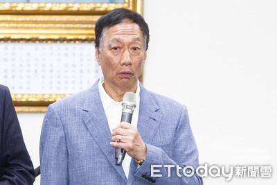 郭台銘震怒解雇大將謝冠宏反成大敵 判賠2300萬元