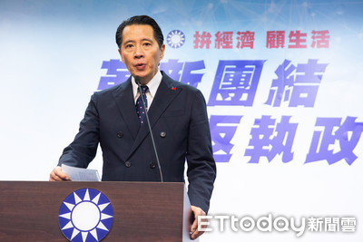 國民黨:總統提名要點、時程 恐延至5月公告