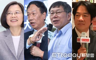 民進黨22日啟動11立委選區民調 5人小組再議總統初選
