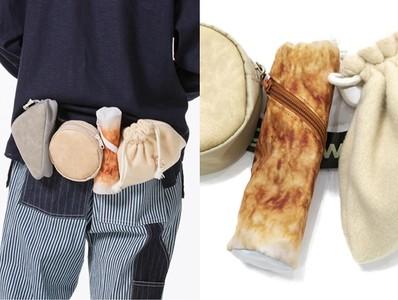 日本推出「關東煮腰包」 蒟蒻、竹輪、蘿蔔掛著走,讓人越背越餓