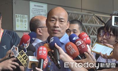 韓嗆「總統還沒當過兵咧!」他曝光名單反嗆:躲兵役的是國民黨