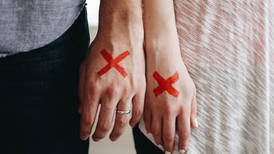 4種跡象表示他不會喜歡你 別再傻傻當「愛情工具人」