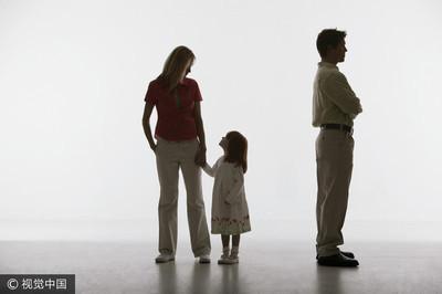 做不成夫妻,可以做好爸媽──別讓孩子當「三明治」