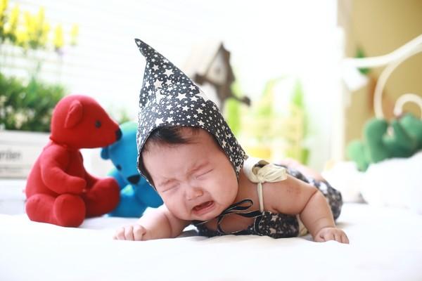 ▲▼ 婴儿,哭,。(图/免费图库pixabay)
