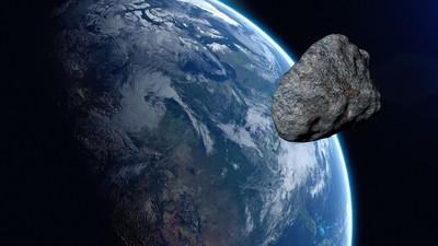 差點!直徑16米小行星「2019KA4」 剛以時速2萬公里掠過地球
