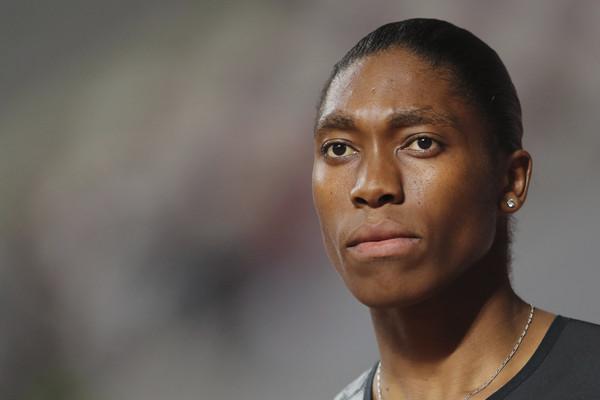 兩屆奧運800M金牌南非雙性人開車超速 被判50小時社區服務
