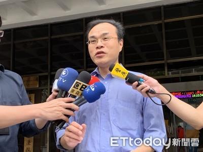 法官關說疑雲黃越宏摃上檢察官並求償100萬 林達:到法庭來辯
