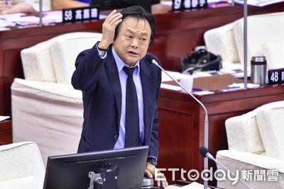 王世堅又來賭囉 ... 千份雞排壓韓國瑜總統初選出線「會辭職」