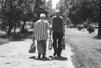 為求溫飽冒用逃兵身分跨海來台 91歲翁隱瞞78年自首認祖歸宗