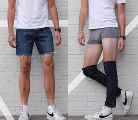 男性時尚指南:這樣穿vs拜託別這樣穿