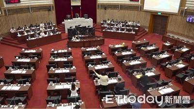投書/臺灣議會亂象 議員職責到底是什麼?