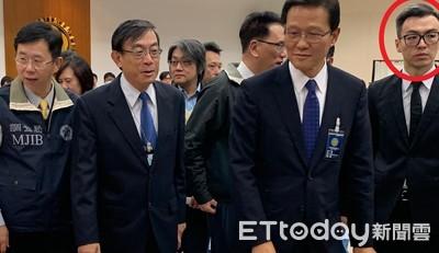 遭監院彈劾草率起訴獲判免懲戒 詹麒瑋:「對職務仍將戮力以赴」