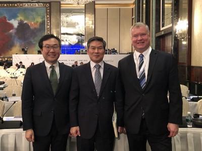重啟對話關鍵時刻!南韓及美國磋商 呼籲北韓「把握機會」
