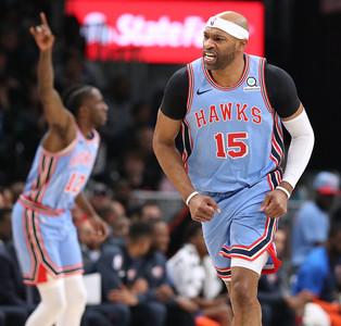 「半人半神」卡特正式退役 結束22年NBA生涯