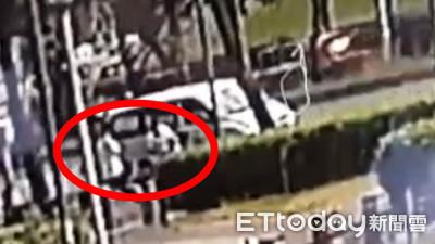 影/13歲少女遭BB槍攻擊 2涉案少年三重落網:「替朋友出頭」