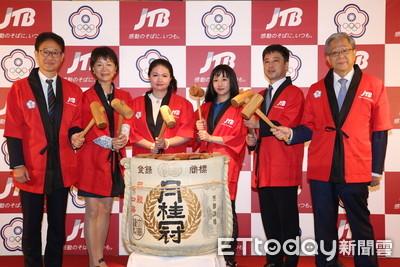 搶票再等等!台灣延遲開賣東京奧運票券 將延期至7至8月