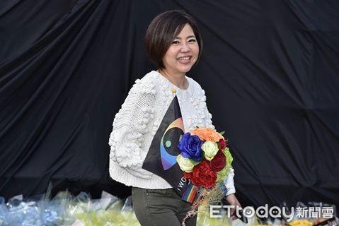 ▲▼ 于美人,婚姻平權音樂會,1210同志大遊行,同性婚姻平權(圖/記者李毓康攝)