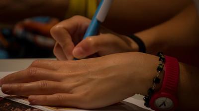 補教名師控高點「偽造授權簽名」!檢請專家驗筆跡 官司首輪結果出爐