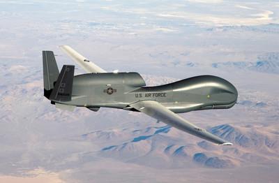 自主研發飛彈擊落無人機 革命衛隊嗆美國「沒膽量侵犯伊朗」!