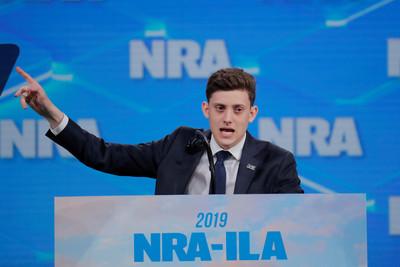 16歲發表種族歧視言論 哈佛取消槍擊案倖存者入學資格