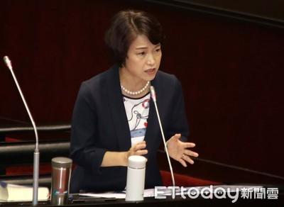性別、政治正確?大法官被提名人蔡宗珍駁:不同意!我的憲法沒有顏色