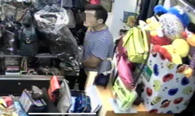 遭竊2萬元GUCCI包報案「沒三聯單」 菜鳥警坦承「疏失」補發