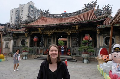1年半遊196國家 美畢業生讚台灣「受多國認可」小卻值得造訪