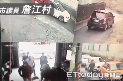 調戲酒促妹…男友強出頭被毆 這次他撂9車30人把酒客打成豬頭