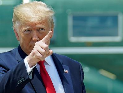 川習會上午登場「聚焦中美貿易戰」 川普預期有成效:中國有機會做些事