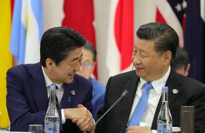 大阪G20/習近平籲國際合作 宣布5項重大貿易改革措施