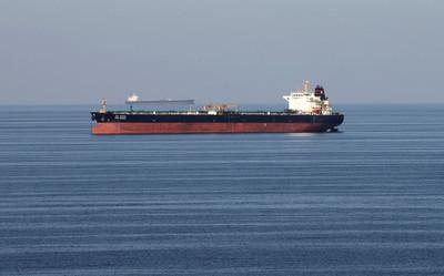 反對川普單邊制裁…英媒爆「中國繼續買伊朗石油」 美宣告:一律制裁