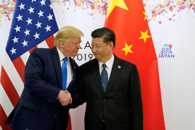 美中協議2020年1月初簽署! 美貿易代表:最好對中國抱持懷疑態度