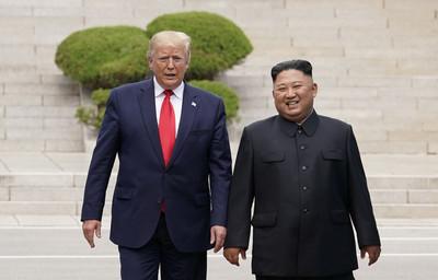 北韓快要發大財了!美國想撤銷制裁18個月 交換金正恩凍結核武