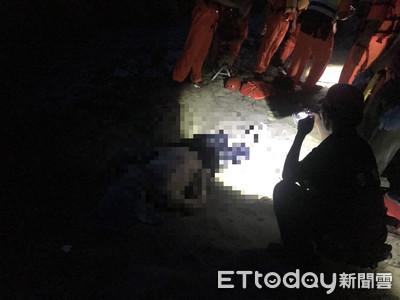 68歲男失聯2日後陳屍竹南海邊 警初步排除他殺