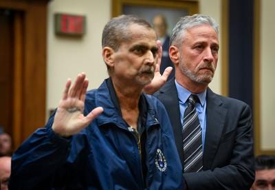 911恐攻員警癌逝享年53歲 吸入有毒粉塵…死前仍替受害者發聲