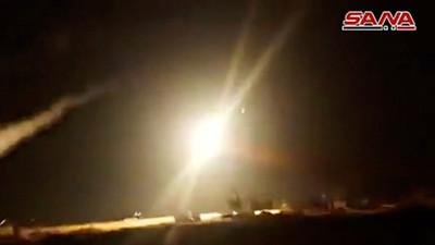 以色列戰機夜襲敘利亞…兒童在內16死! 鄰居「北賽普勒斯」衰被炸